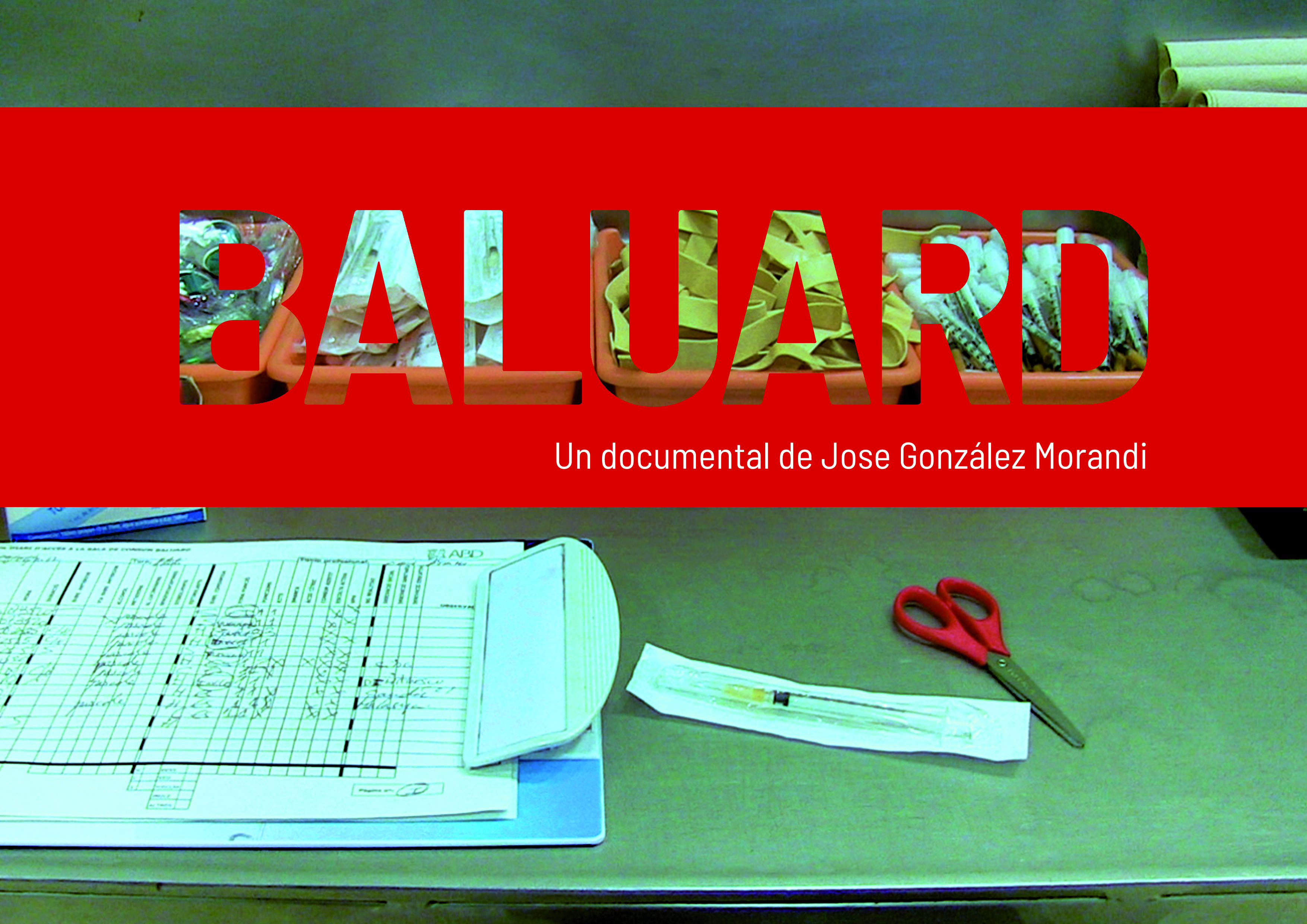 Documental del CAS Baluard